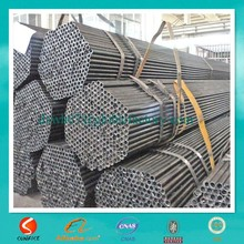 hollow section hard bright round tubes
