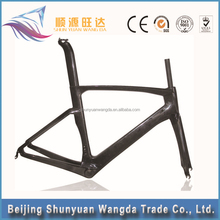 China gold supplier full carbon road bike carbon frame china
