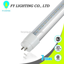 Good Heat Dissipation 3FT T8 Led Tube Milky G13 Rotating