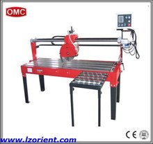 OSC-E composite ceramic alumina ceramics and plate slab cutting machine with CE certificate