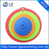 new product silicone bowl cover / silicone pot cover set/ silicone pot cover lid
