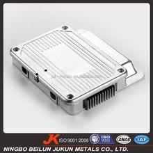 Ningbo Beilun Custom Main Body-Pane Aluminum Die Casting