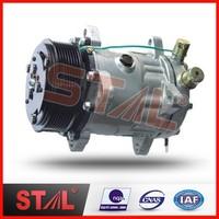 7H15 8PK/PV8 24V Car Air Conditioner Compressor