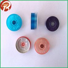 aluminium plastic seal bottle cap