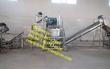 carrot dewatering machine /industrial centrifugal vegetable dehydrator
