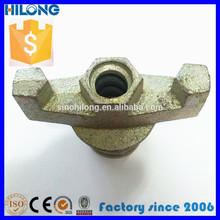 Formwork wing nut, product to import to south africa