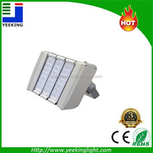 90w meanwell led tunnel light Aluminum ally body material