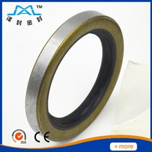 Hot Selling Long life 10*18*7 Gearbox Dynamical System Oil Seal