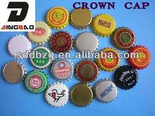 beste qualität alle arten Logo kann gedruckt bier flasche kronkorken für getränke
