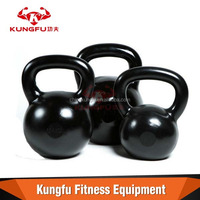 Gym fitness kettle bell set for sale
