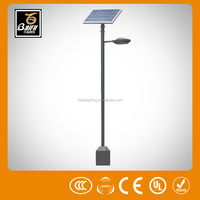 gl 4612 led solar outdoor light with timer garden light for parks gardens hotels walls villas