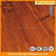 Hh 527 acacia projetado parquet telha de assoalho imitação de madeira piso de madeira sólida