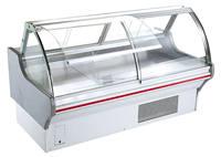 deli showcase for Fresh Meat Display supermarket freezer guangzhou manufacturer OEM available Split type