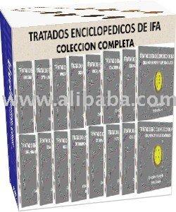 Tratado ENCICLOPEDICOS DE IFA