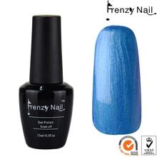 Factory direct sale chian gel nail easy soak off uv gel polish
