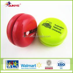 hot sell top quality plastic toy yoyo professional yoyo super yoyo toys