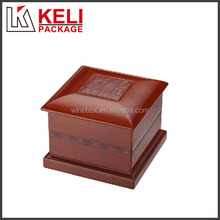 Magnet wooden Jewelry box