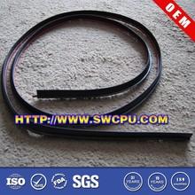 Professional Neoprene rubber edge strip producer