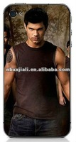 Twilight cell phone case for iphone4 4s