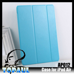 Fashion Dustproof For Ipad Air Leather Case from Tablet Covers