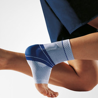 Breathable Ankle Support/ Silicone ankle pads /elastic ankle brace/ compression ankle protector