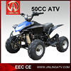 eec hot sale mini jeep 50cc with kids