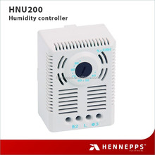 Hennepps high accuracy mechanical temperature and humidity controller HNU200