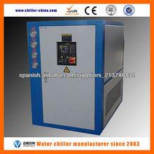 refrigeración por agua enfriador de agua industrial