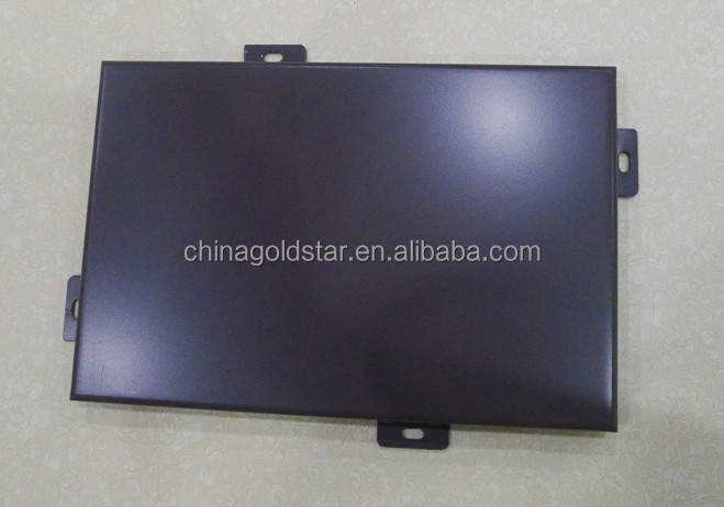 aluminum composite panel ACP34