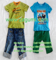 2015 Children Summer used clothes for Africa counties