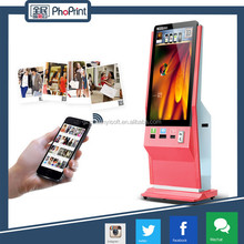 Charming photo booth for party items/cabin for event/flip book