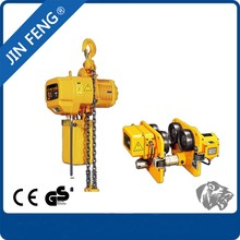 electric chain hoist remote control /electric chain fall/ 1ton electric chain hoist