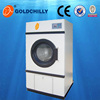 (eletric,steam, gas heated) industrial clothes dryer drum garment dryer drying equipment