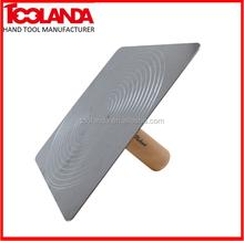 construction building tools 1.8mm square hawk aluminum