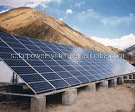 Bestsun ce tuv prove 10kw bombas solares de agua para - Bombas de agua para pozos ...