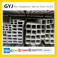 630 50mm Diameter Stainless Welded Thin Wall Steel Pipe Welded Thin Wal Made In China
