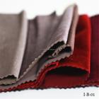 Boa solidez da cor lastest estilo confortável de veludo gelo tecido para o sofá