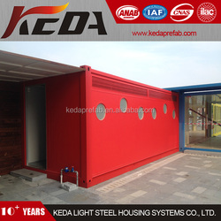 removale Container for office in Guangzhou