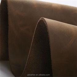 Jinjiang guotai cow split leather can make boots