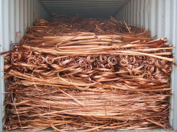 Metal Scrap Prices Copper Scrap Available For Sale 20