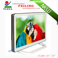 hot sale model LCD TV for india market