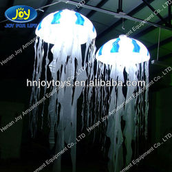 cheap new design inflatable jellyfish for Advertising or Decorations