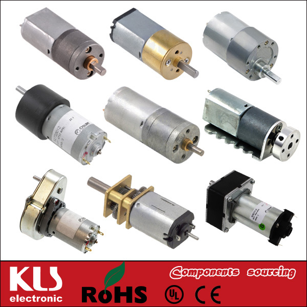 Good Quality Brushless Motor 20kw Micro Small Ul Ce Rohs