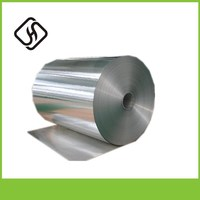 household pure aluminium foil jumbo roll for food packing kitchen