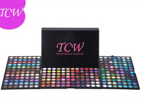 Best Christmas Eye Makeup Kits for Ladies, Cosmetics Palette of Shadows, 252 Color Eyeshadow Palette