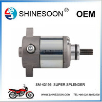 China manufacture remote starter for motorcycle