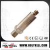 OEM wholesale air pressure transmitter 4-20ma 0-5v 1-5v 0-10v with hart protocol