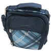 2015 fashionable Custom Logo Large Cooler Bag Thermo Picnic Bag