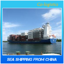 Hong Kong service provider for shipping & Logistics