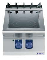Cooking Equipment Table Top Electric Induction Stove